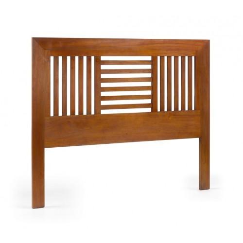Testata coloniale legno