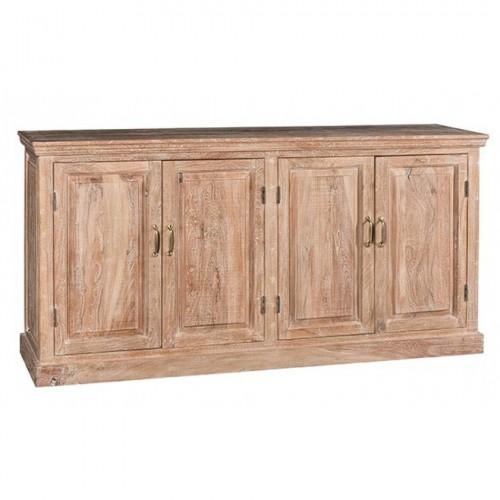 Buffet legno massello slavato