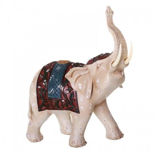 Statua etnica elefante indiano