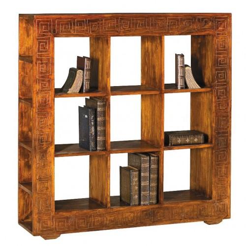 Libreria etnica cubo