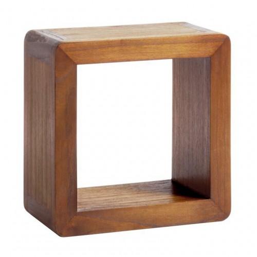 Mensola cubo coloniale classica
