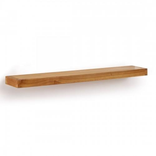 Mensola 120 cm natural design