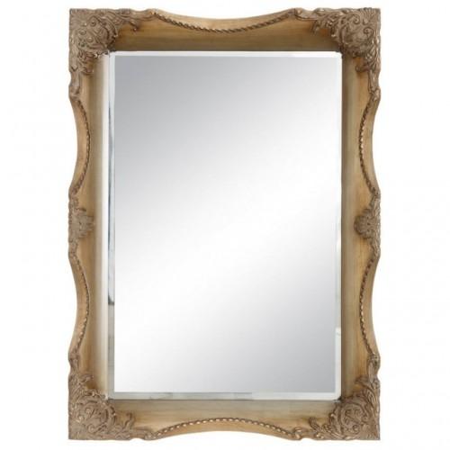 Specchio anticato etnico