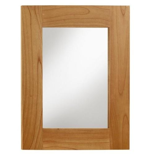 Specchio etnico natural design