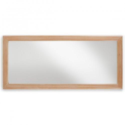 specchio rettangolare retro chic