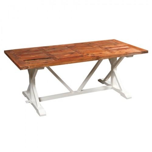 Tavolo provenzale legno massello
