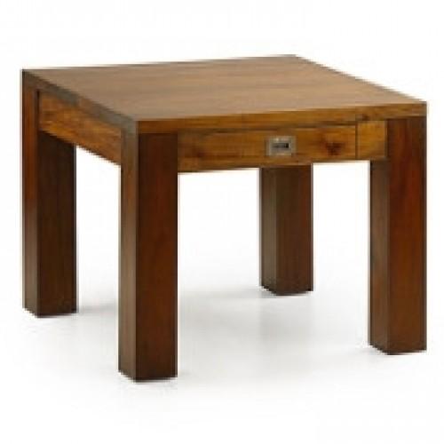 Tavolino etnico coloniale