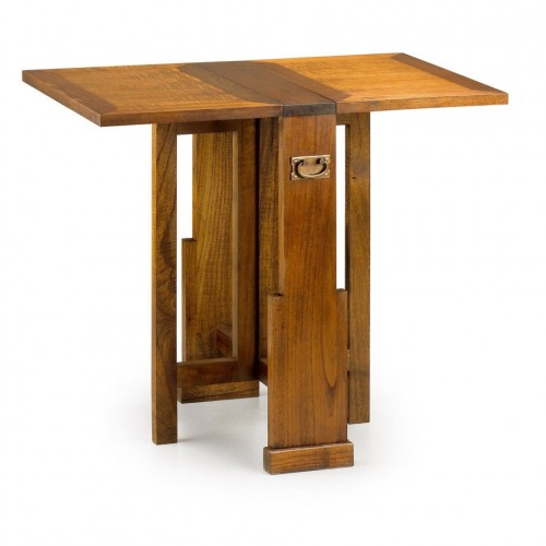 Tavolino etnico neo-coloniale