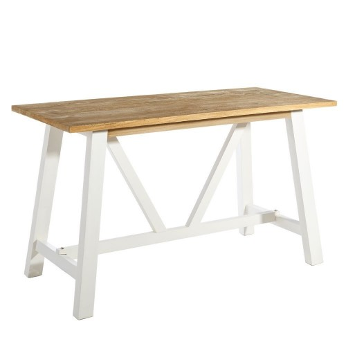 Tavolo da lavoro ufficio shabby