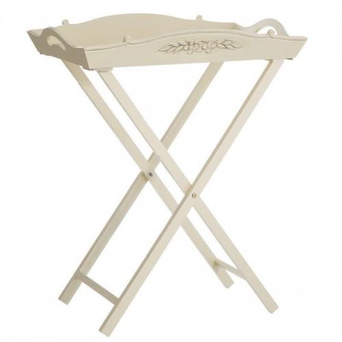 Vassoio tavolino provenzale