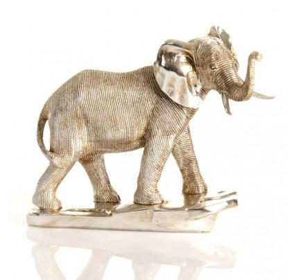 Elefante figura etnica