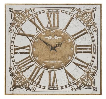 Orologio da parete anticato