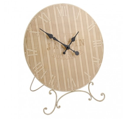 Orologio provenzale da tavolo