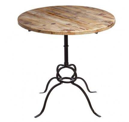 Tavolino provenzale chic