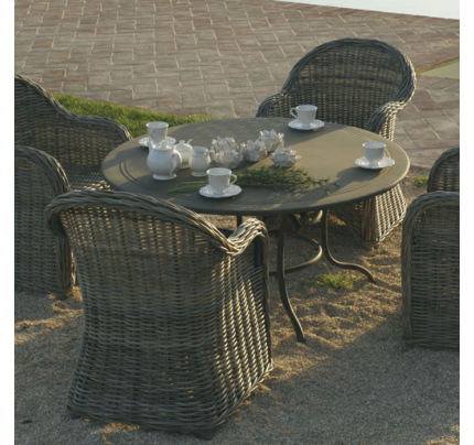 Tavoli E Sedie Stile Vintage.Tavoli E Sedie Da Giardino Etnicoutlet Mobili E Salotti Da
