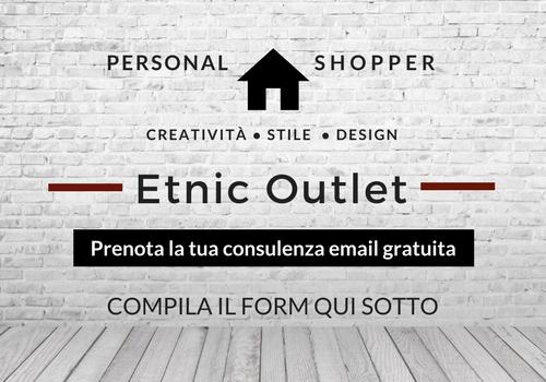 personal shopper etnicoutlet