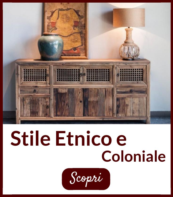 stile etnico etnic outlet