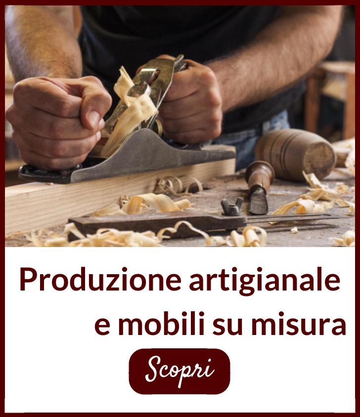 Mobili misura e produzione artigianale etnic outlet