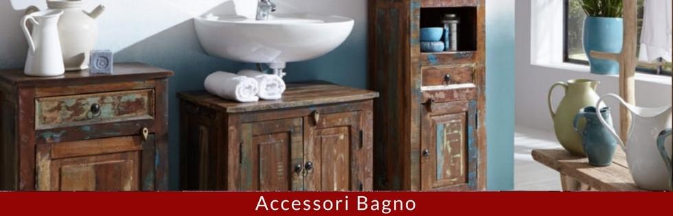 accessori bagno online