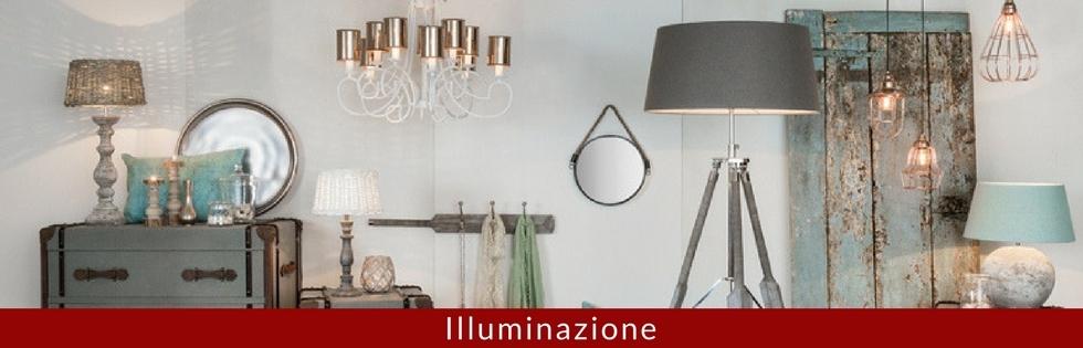 illuminazione vendita online