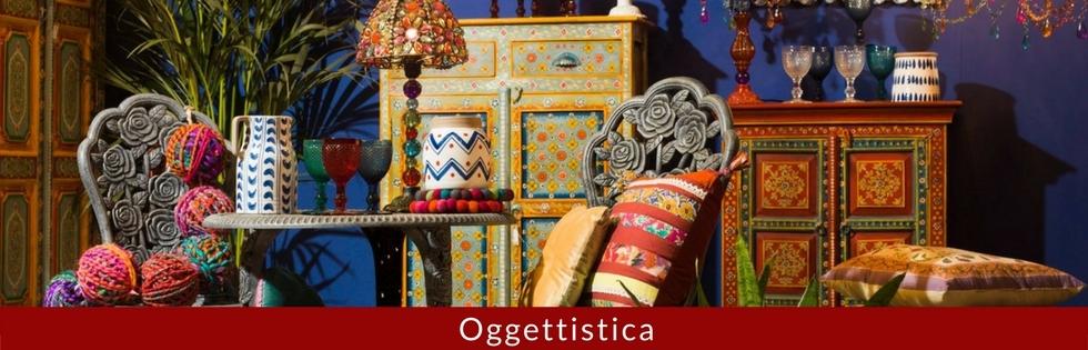 oggettistica online