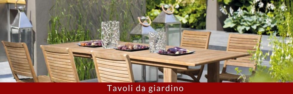 Tavoli Per Giardino Prezzi.Tavoli Etnici Da Giardino Per Esterno Prezzi Etnic Outlet Etnic