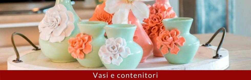 vasi e contenitori online