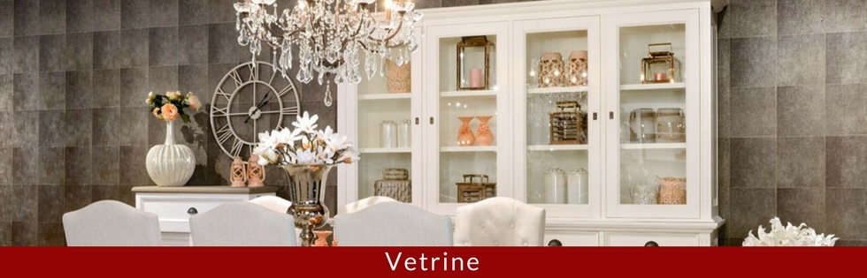Vetrine shabby etniche online