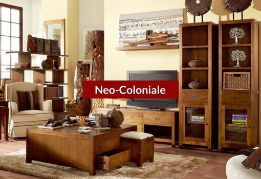 Neo Coloniale