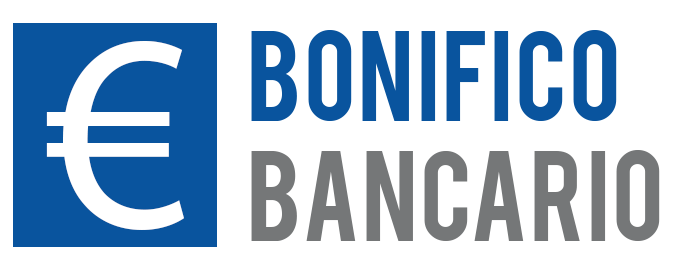 metodo di pagamento bonifico bancario