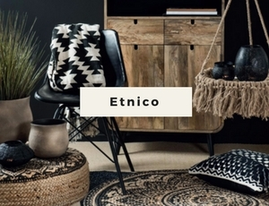 stile etnico online